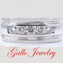 MWB00161. Men's Diamond Ring