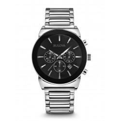 96B203 BULOVA Men's Chronograph Watch