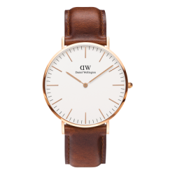 0106DW. DANIEL WELLINGTON MENS WATCH