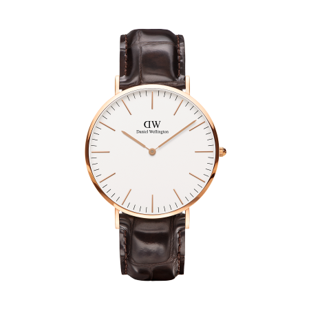 0510DW. DANIEL WELLINGTON WOMENS WATCH