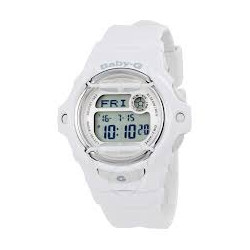 BG169R-7A Baby-G Digital Ladies Watch