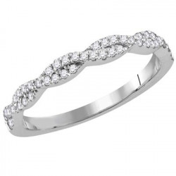 117834. Ladies Infinity Fashion Ring