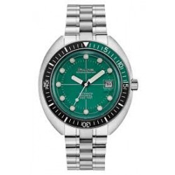 96B322. Bulova Men's Oceanographer Automatic Watch